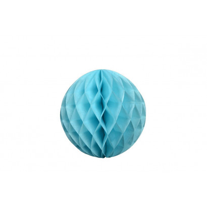 Méhsejt Gömb Honeycomb 20cm – kék