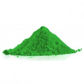 Holi színes por zöld 70g