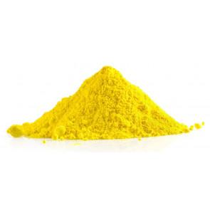 Holi színes por sárga 70g