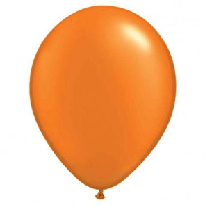 100 db - Latex lufi – narancs